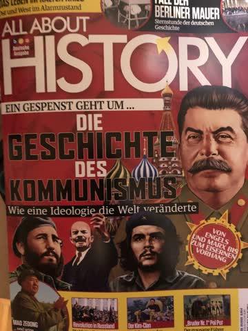 All about History Januar Februar 21