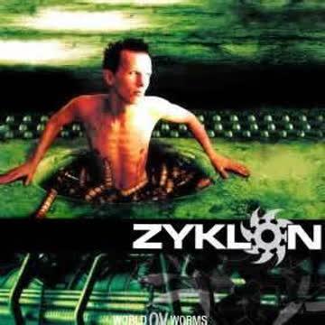 "cd: zyklon ""world OV worms"""