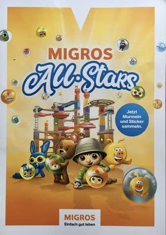 Migros All-Stars