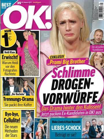 Zeitschrift - OK - 35/2017