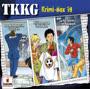 TKKG Krimi-Box 19 (Folgen 123,168,178)