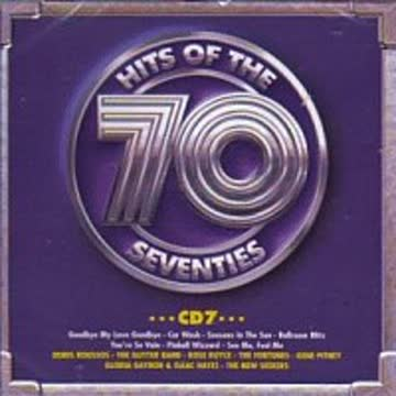 Various - Hits of the Seventhies