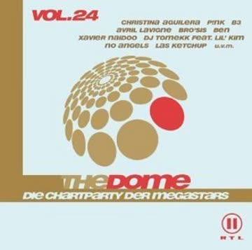 Various - The Dome Vol.24