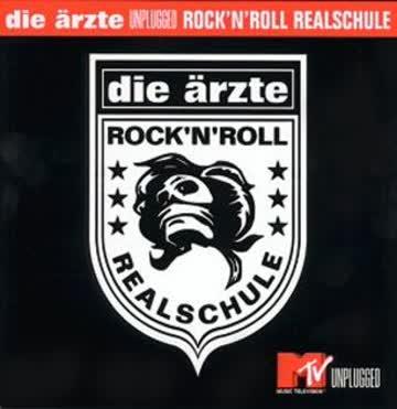 die Aerzte - Rock N Roll Realschule
