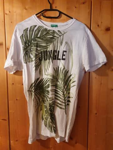 Jungle Shirt, United Colors of Beneton