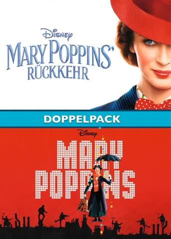 Mary Poppins' Rückkehr & Mary Poppins