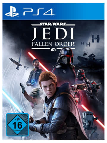 Star Wars Jedi: Fallen Order - Standard Edition