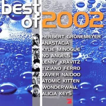 Various - Best of 2002