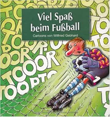 Viel Spass beim Fussball