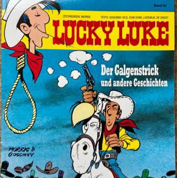 Lucky Luke Band 42.