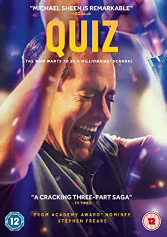 Quiz UK-Import