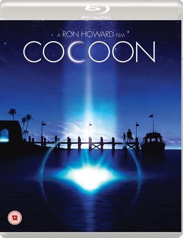 Cocoon UK-Import