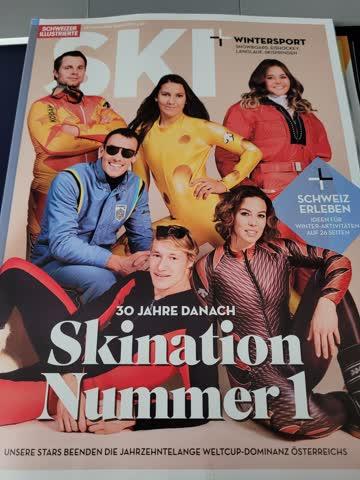 SI Ski + Wintersport vom 27.11.20