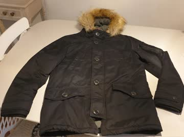 Burton Menswear small chemisch gereinigt