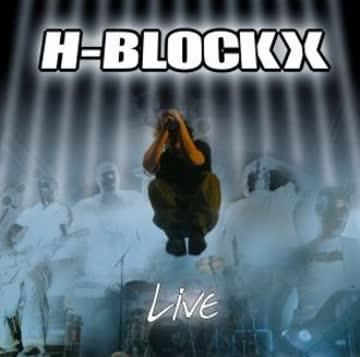H-Blockx - Live [UK-Import]
