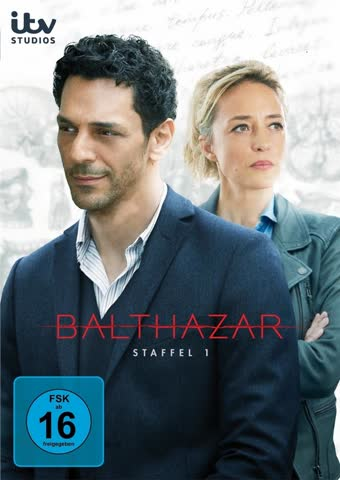 Balthazar Staffel 1