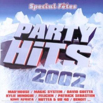 Various - Party Hits 2002 Special Fete