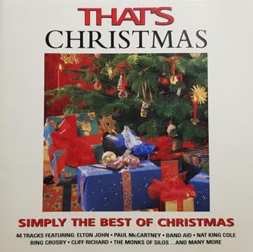 Diverse Künstler - That's Christmas