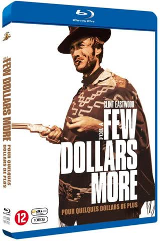 For A Few Dollars More (F-Import)
