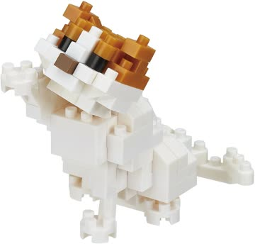 nanoblock - Scottish Fold