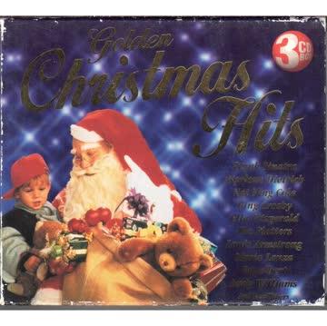 Bing Crosby, Ella Fitzgerald, Nat King Cole - Golden Christmas Hits Vol. 1 - 3