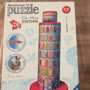 Ravensburger 3D Puzzle - Tower of Pisa