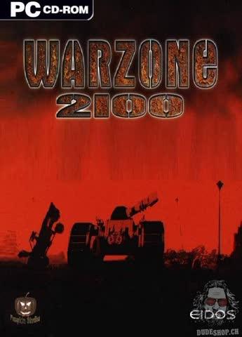 Warzone 2011 - PC-CD-Rom