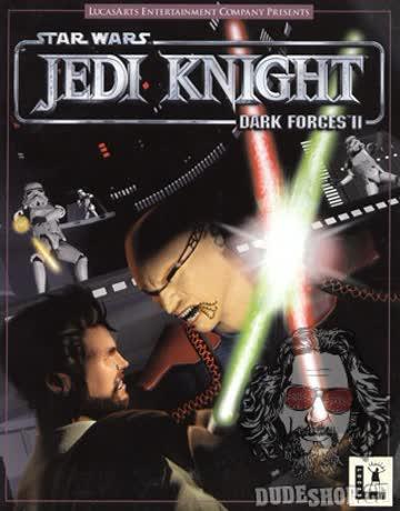 STAR WARS - Jedi Knight - Dark Forces 2, für PC