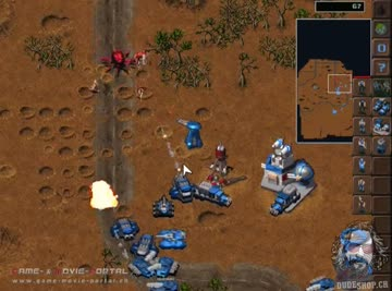 KKND - Krush Kill n Destroy, Computerspiel