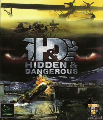 Hidden & Dangerous, PC-Spiel