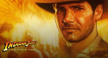 Indiana Jones und die Legende der Kaisergruft, PC