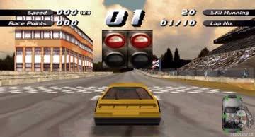 Destruction Derby 2 PC CD ROM