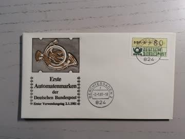 Ich versende dieses Scan voll Briefmarken in einem super Zus