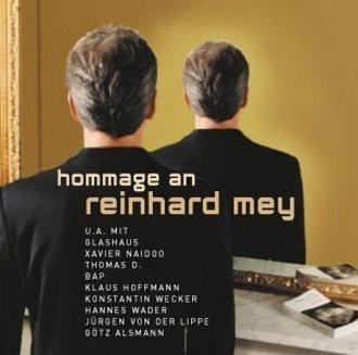 Various - Hommage An Reinhard Mey
