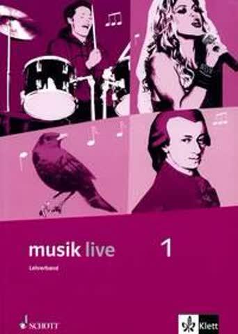 musik live / Lehrerband