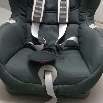 """Auto Kindersitz mit Isofix """"Römer Duo"""" gute Testergebnisse!"""