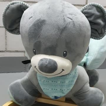 Schaukel Bär für Kleinkinder