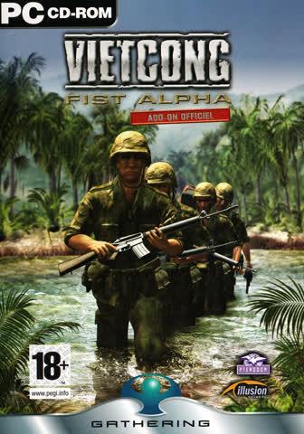 Vietcong: Fist Alpha Add-On