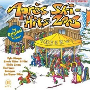 Diverse - Apres Ski Hits 2003