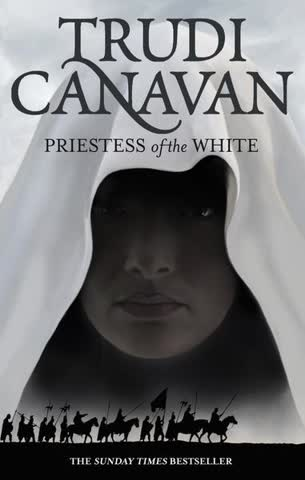 Priestess Of The White - Book 1 of the Age of the Five