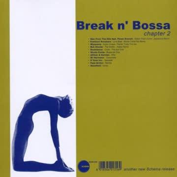 Various - Break n`Bossa 2
