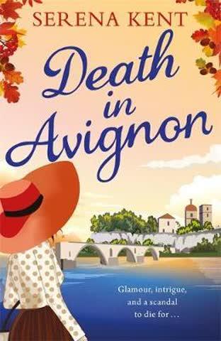 Death in Avignon