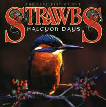 Strawbs - Halcyon Days
