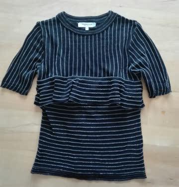 Elegantes Shirt xs