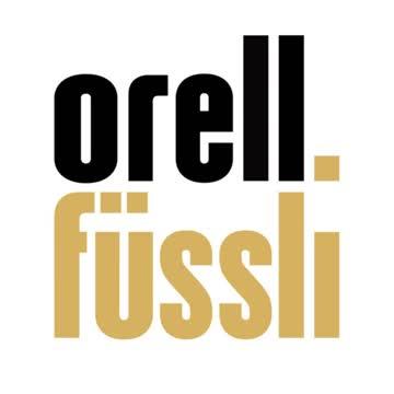 Orell Füssli 15% Gutschein