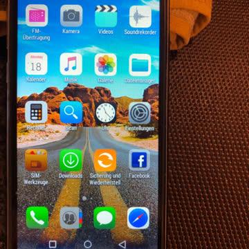 Smartphone  i 12 pro Max