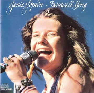 "cd: janis joplin ""farewell song"""