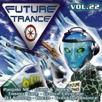 Various - Future Trance Vol.22