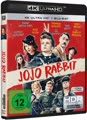 Jojo Rabbit (4K Ultra HD + Blu-ray)