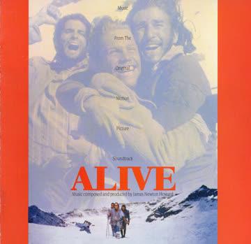 James Newton Howard - Alive
